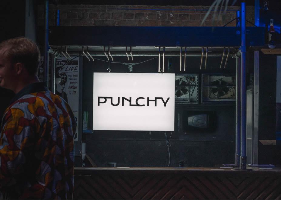 punchy thumbnail